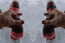 Coca-Cola to push sugar-free Coke with redesign