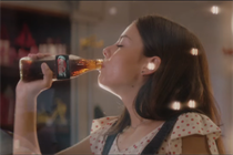 Coca-Cola launches brand new festive ad 'A Coke for Christmas'