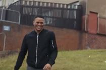 Coke launches Jermaine Jenas campaign to support disadvantaged kids