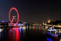 Watch: what do people think of Coca-Cola's sponsorship of The London Eye?