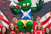 Live Zones to enhance Glasgow 2014 Commonwealth experience