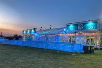 Co-op reveals biggest festival presence to date