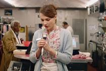 Unilever's Cornetto rethinks digital