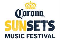Corona reveals location for second Sunsets event in 2015