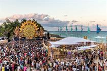 Corona Sunsets festival to return to UK