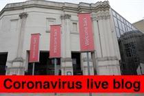 Coronavirus live blog: John Lewis announces eight permanent store closures