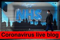 Coronavirus live blog: CALM introduces Covid-19 content blocker on Chrome