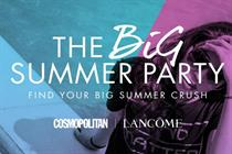 How Cosmopolitan and Lancôme are helping you find a summer romance