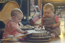 Danone calls digital pitch for baby brands