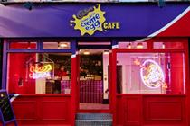 In pictures: Cadbury opens doors to much-hyped Creme Egg Cafe