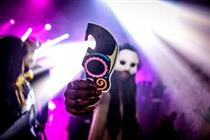 Cubanisto's House of Mask returns for a second year
