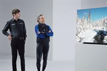 Currys PC World enlists Roman Kemp and Victoria Pendleton for Christmas ads