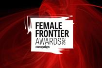 Rania Robinson to chair Campaign's Female Frontiers Awards 2022