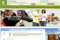 Ocado swings into profit and signs deal with Carrefour