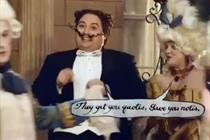 Gocompare's Gio Compario signed up for another year
