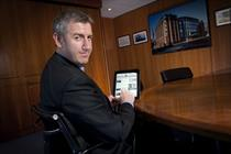 Rob Grimshaw talks mobile and the FT's biggest challenge yet