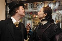 William Grant calls review for Hendricks gin