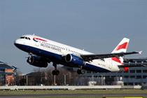 BA and Iberia brands to remain as airlines confirm merger