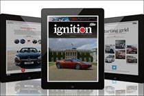 Auto Trader launches Ignition on tablet