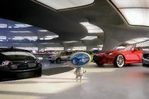 Auto Trader launches £2.5m ad campaign