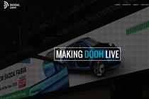 Exclusive: Enigma rebrands as DOOH.com