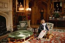 Airbnb offers chance to stay at real Downton Abbey