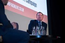 Damian Collins: Brands need to call out social platforms on authenticity