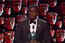 The Baftas showed that cultural moments have become key political platforms