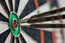 Campaign Diary: Channel 4's CEO enjoys some sharp darts; while Gio Compario actor hails his creation