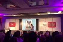 'Not f***ing OK' - Dave Gorman on over-personalised invasive advertising