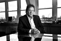 M&C Saatchi founders buy £1m in shares to show support after stock crash