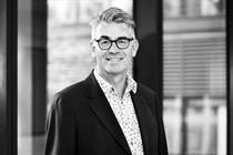 Deloitte in-house agency 368 hires David Harris as first creative director
