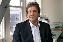 Kershaw defends M&C Saatchi's all-male board