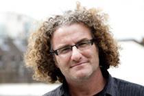 Creative chief Wayne Deakin leaves Jam