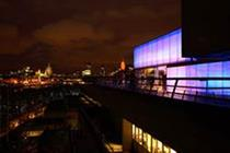 National Theatre launches pop-up summer cinema club