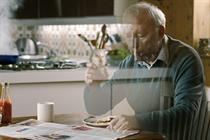 Alzheimer's Society kicks off search for creative agency