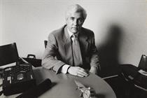 Former CIA MD Dennis Lay dies aged 69