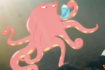 Campaign Diary: Ogilvy destroyed by giant animated octopus and Bolloré takes it easy