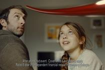 Saatchi & Saatchi captures £46m Direct Line ad account