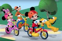 Is Disney paving the way for a kids' wearable?