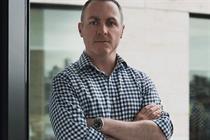 Travelex global marketing chief Grounsell steps down