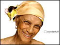 Great grandmother stars in O&M's new Dove campaign