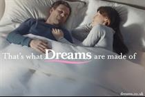 Mumsnet gets into bed with Dreams to develop ultimate mattress for parents