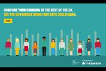 The Corner lands Drinkaware ad account