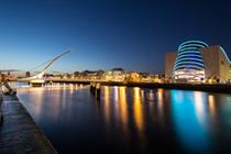 Dublin calling: What you need to know about relocating to Europe's Silicon Valley