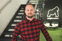 Jungle Creations hires Adam & Eve/DDB's Davenport as new agency MD