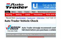 Auto Trader hires Carat to £10m media brief