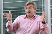 Unilever chief Keith Weed: 'Measuring social media is a big issue for us'