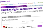 GNM launches price comparison website