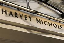 Harvey Nichols to debut small format store